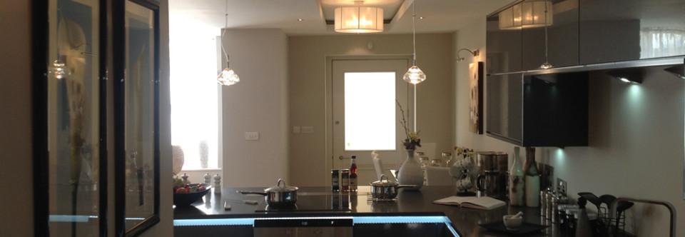 We specialise in energy saving LED lighting